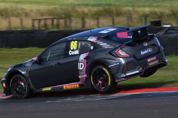 Cook Knockhill 2020